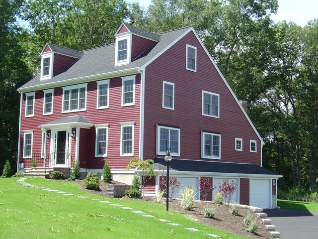 1000 images about saltbox houses on pinterest colonial