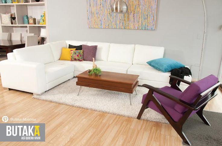 Adquiere nuestros productos y haz de tu hogar el balance perfecto entre diseño y creatividad
