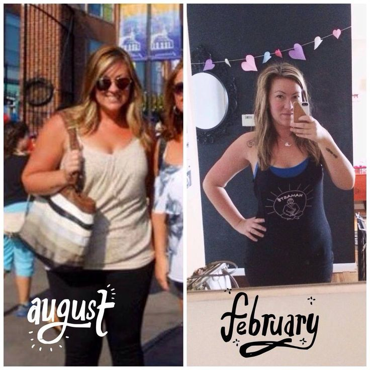 Andi's Story: How She Lost Weight With Essential Oils. She took a