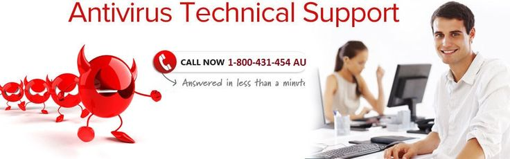 Quick contact 1-800-431-454 for #Antivirus_Help in #Australia for Customer Technical Helpline Number