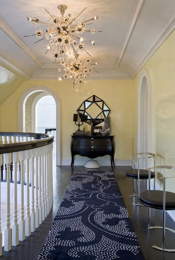 207 Best Images About Hallway Entryway Foyer Scenes On
