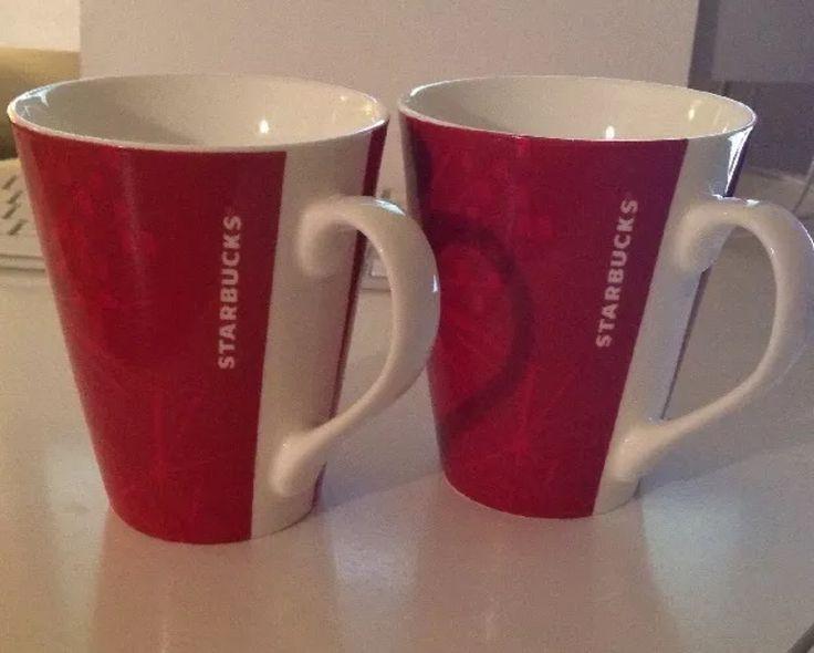 #starbucks#2014#mugs