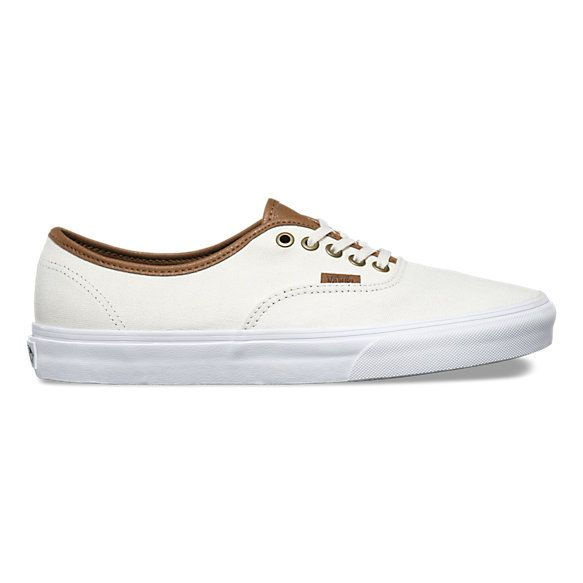 Vans Authentic sample cl Periscope True White TG. 42