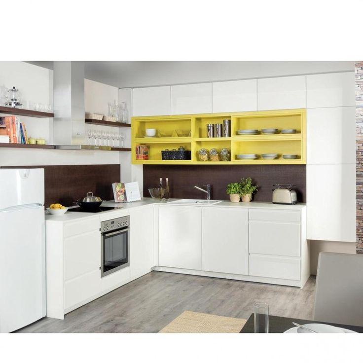 Einbauküchen design  18 besten DAN Küchen Aktionen Bilder auf Pinterest | Aktion, Dan ...