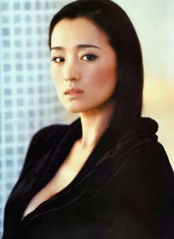Creator/Gong Li - Television Tropes & Idioms