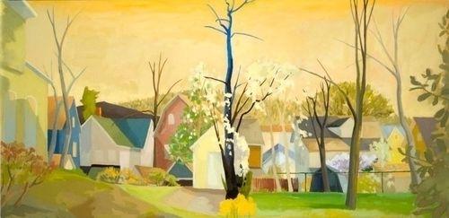 Haverford Houses - Celia Reisman