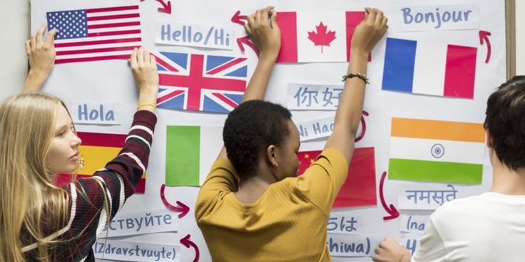 unit 317 support bilingual learners If 'there is a need for it', schools must also offer bilingual students support in their minority language it is the principals' responsibility to determine if students need extra support in their minority language and how it in that case should be conducted.