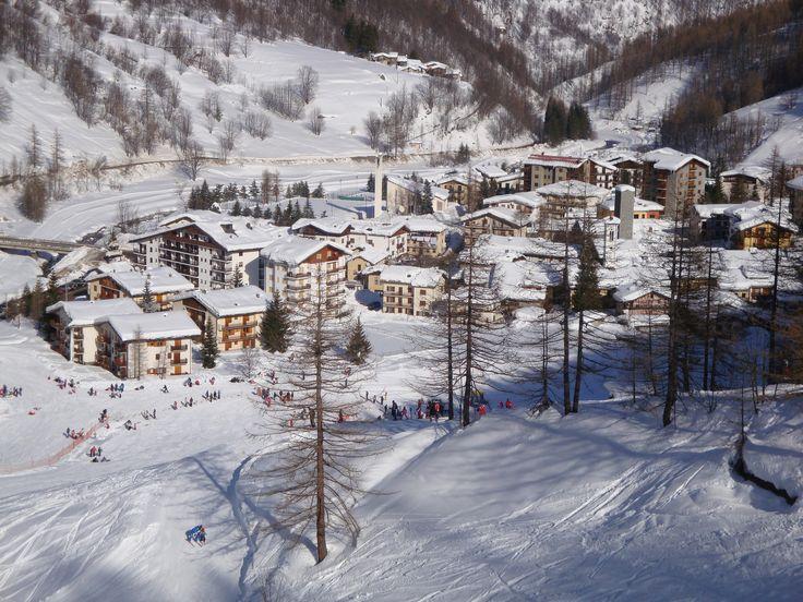 Italy Prali