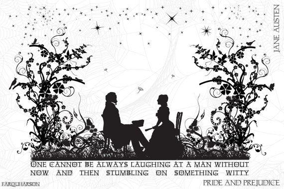 39 best Art illustrations, Jane Austen images on Pinterest