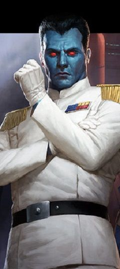 Star Wars: Thrawn Empire