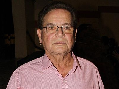 Salim Khan wouldn't have touched Kai Po Che!