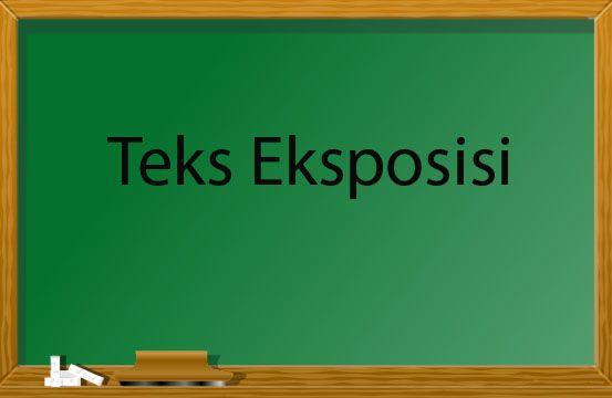 """""""Teks Eksposisi"""" Pengertian & ( Tujuan - Ciri - Struktur - Jenis - Unsur Kebahasaan - Contoh ) - http://www.gurupendidikan.com/teks-eksposisi-pengertian-tujuan-ciri-struktur-jenis-unsur-kebahasaan-contoh/"""