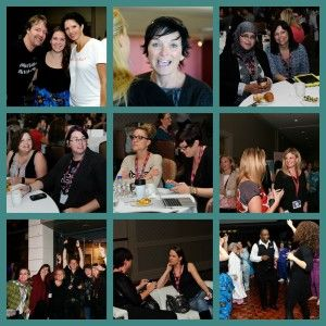 You don't need to blog in order to attend BlissDom Canada in October! #BlissDomCA
