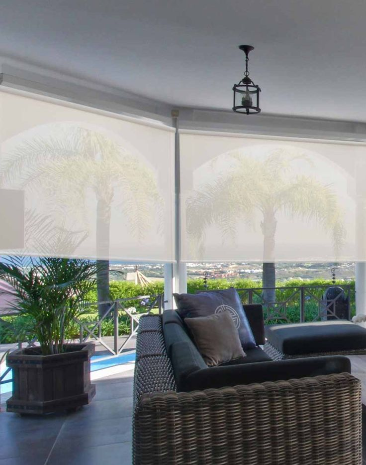 9 best Exterior Outdoor Blinds Shades images on Pinterest