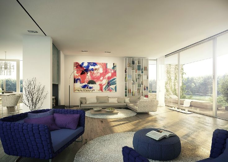 76 best Contemporary Interiors images on Pinterest | Architecture ...