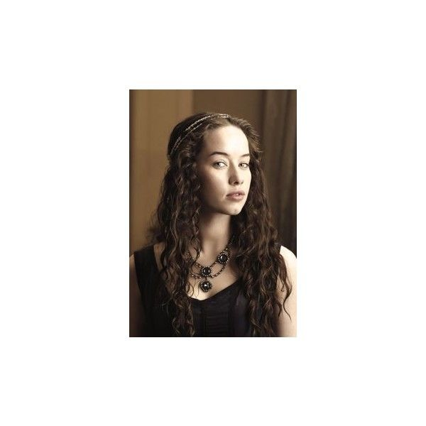 Reign Photos |  - Forbidden ❤ liked on Polyvore featuring anna popplewell