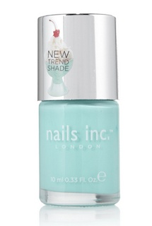 PinkChickClaire: QVC - Nails Inc 7 Piece Fast Fashion Collection Review