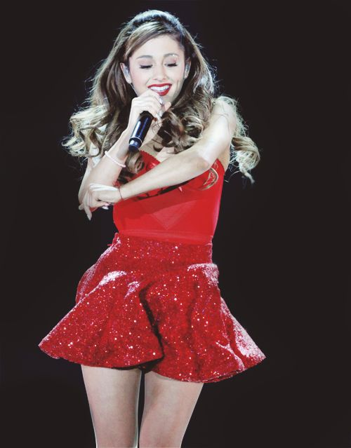 Get the best deal on Ariana Grande tickets by comparing tickets from all over the web: www.rukkus.com/ariana-grande-tickets?ref=pinterest