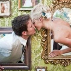 Perfect Wedding Photo Idea