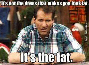 'Married With Children' - 'Al Bundy'