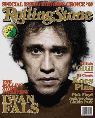 IWAN FALS: The Voice of Rebellion | Yusran Darmawan | Rollingstones Mag