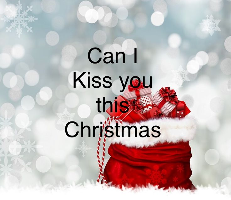 Why Don T We Wallpaper Kiss You This Christmas Christmas Ringtones Holiday Postcards Merry Christmas Diy