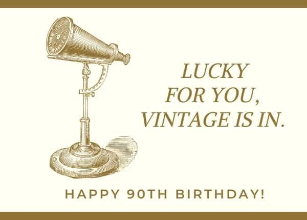 90th Birthday Wishes Perfect Quotes For A 90th Birthday Birthday Card Sayings 90th Birthday Cards 90th Birthday