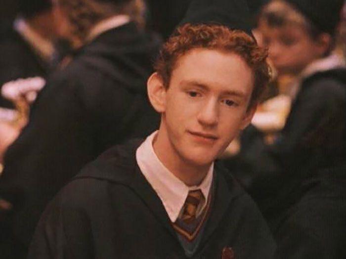 Percy Weasley Percy Weasley Harry Potter Universal Harry Potter Actors