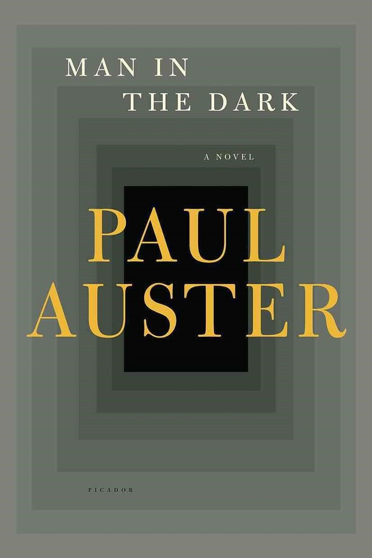 a literary analysis of a portrait of an invisible man by paul auster