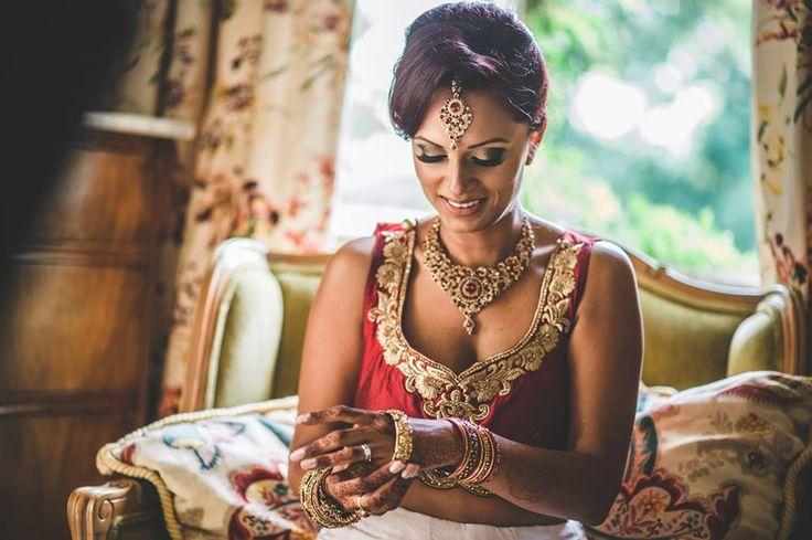 Hindu Hochzeit in Italien