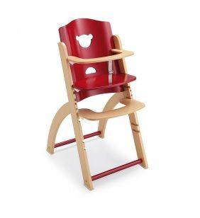 Jedálenská stolička Pali - Pappy-Re, 179Eur