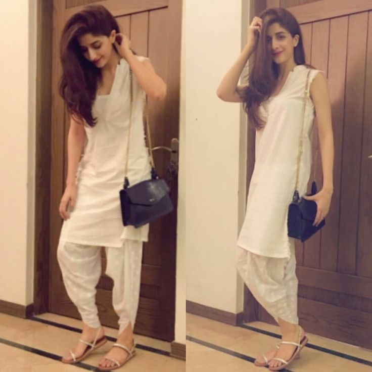 Simply and Perfect Outfits for Pakistani Girls! ⚡ #Gorgeous #MawraHocane #WhitePartyDress #CasualWear #SummerOutfits #PakistaniFashion #PakistaniModels #PakistaniActresses #PakistaniCelebrities