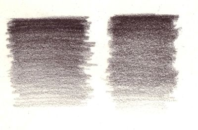 Give Your Drawings Depth by Learning the Basic Types of Pencil Shading: Point and Flat Shading