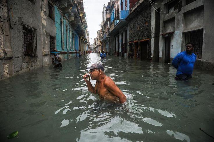 Fotos de Huracán Irma