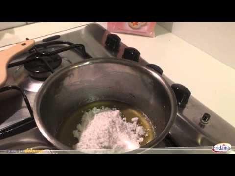 Come fare la pasta di zucchero in casa #pastadizucchero #pasta #zucchero #decorazioni #torte #cupcake #biscotti #halloween #natale #pasqua #compleanno #muffin
