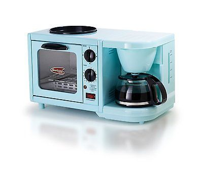 Simple MaxiMatic EBK Elite Cuisine in Multifunction Breakfast Deluxe Toaster
