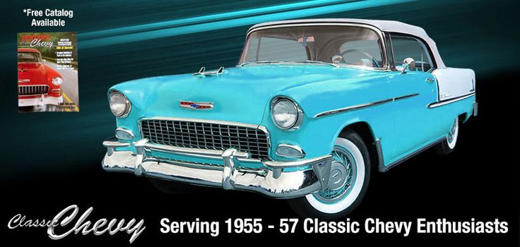 41 best fix car images on pinterest diy car car hacks and classic chevy parts 1955 1956 1957 tri five chevy parts ecklers classic fandeluxe Gallery