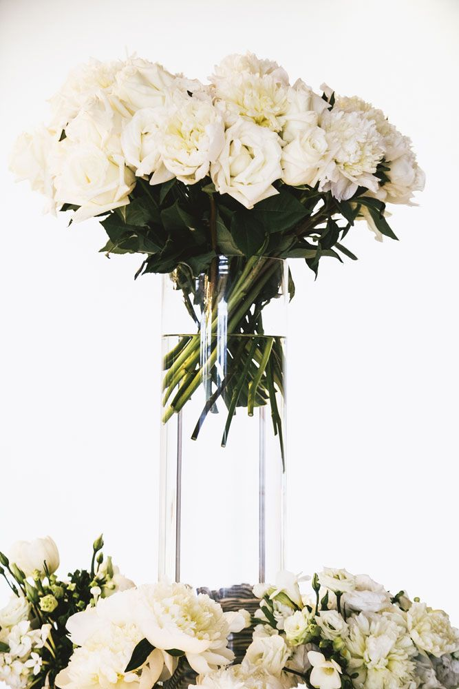 Nic + Laz - Event Design/Styling + Flowers by The Style Co.