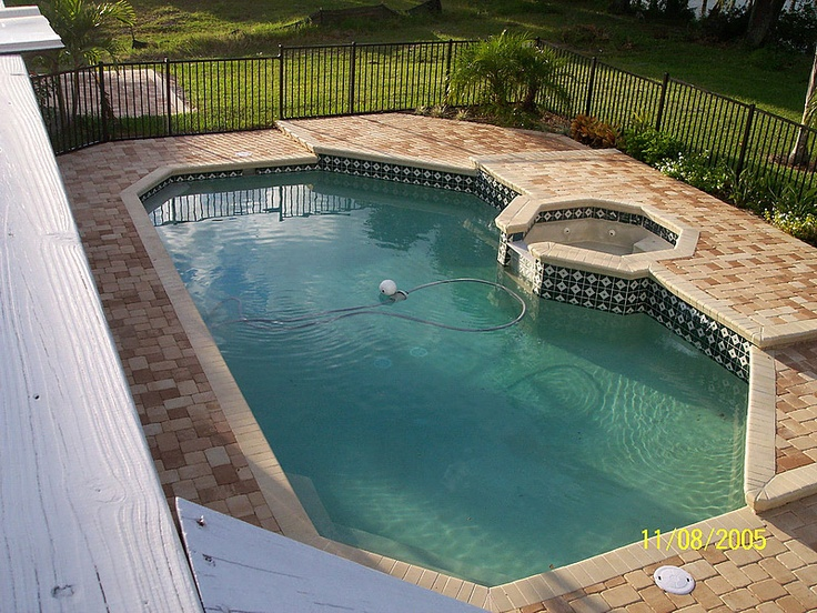 Image Detail For  Pool Deck Paint On Sale: Patio Tones Swimming Pool Deck  Coating