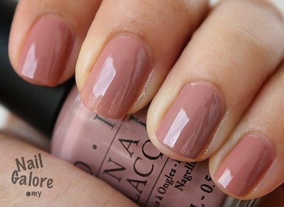 OPI: Barefoot in Barcelona (FAVORITE)