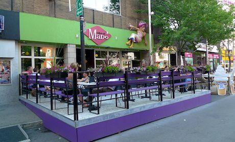 Cabaret Mado #Montreal #DragQueen