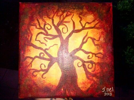 Tree of destiny.