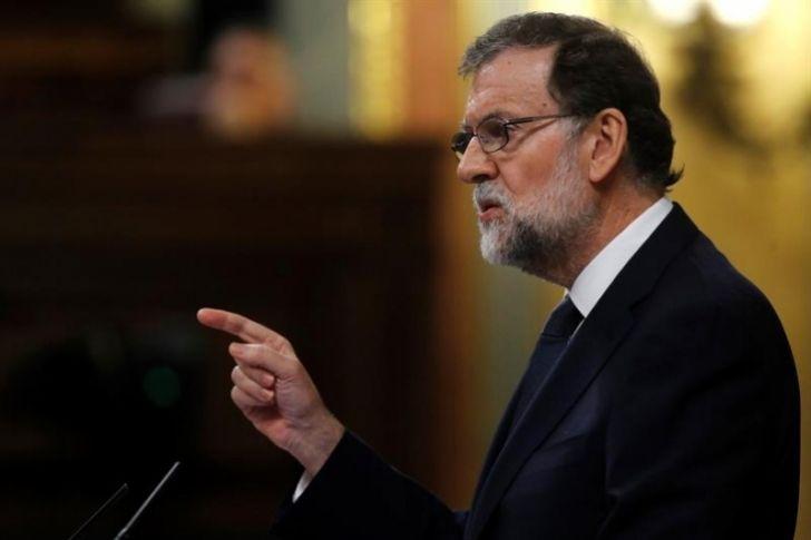 """<p>El jefe del Gobierno español, Mariano Rajoy, y el presidente del Consejo de ministros italiano, Paolo Gentiloni, han hecho un """"enérgico llamamiento"""" al Gobierno de Venezuela para que """"reconsidere"""" su decisión de convocar una Asamblea Constituyente porque """"divide al país en vez de unirlo"""".</p>"""