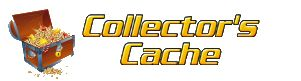 Collector's Cache - Pokemon Cards, Yugioh cards, Pokemon, Magic cards, Star Wars, Naruto Cards, Webkinz, World of Warcraft