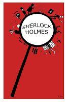 Soñé que volaba: Book Tag: Sherlock Holmes