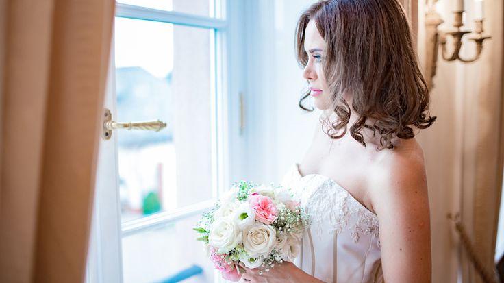 Olja wedding by AdWoo Agency
