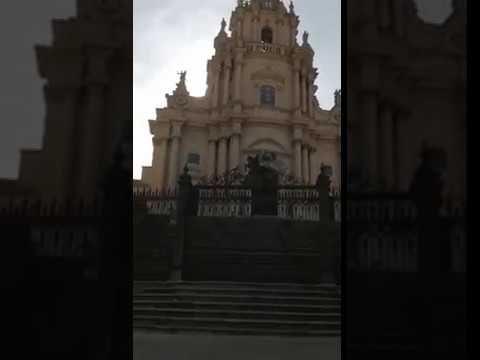La Sicilia di Montalbano - Ragusa Ibla 01-05-2017