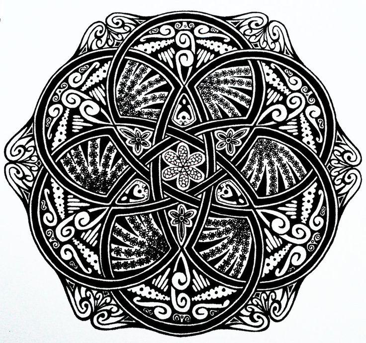 покупки рисунок арабески картинки кованых перил