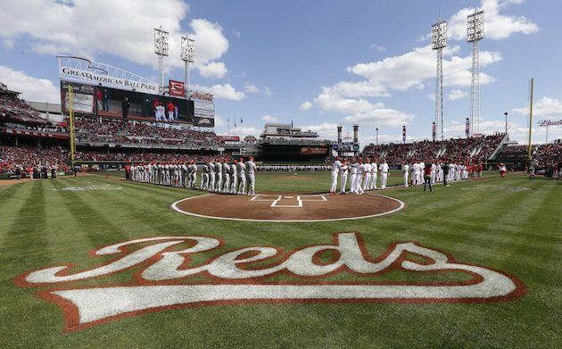Great American Ball Park - A local's guide to enjoying a road trip to the home of the Cincinnati Reds