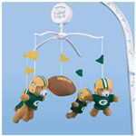 Green Bay Packers Mascot Mobile